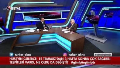 Hüseyin Gülerce: Kılıçdaroğlu'nun siyasi hayatı bitmiştir