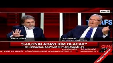 antalya - Baykal: Abdullah Gül aday olacaksa elini çabuk tutmalı