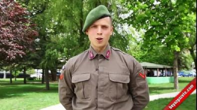 Jandarma'dan duygulandıran 'Anneler Günü' klibi