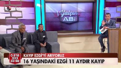 yalcin abi - Yalçın Abi 12 Mayıs 2017