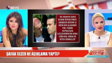 Haluk Levent canlı yayında skandal paylaşımı yorumladı