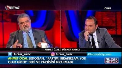 'İsmet İnönü mezardan çıksa CHP'de başkan olamaz'