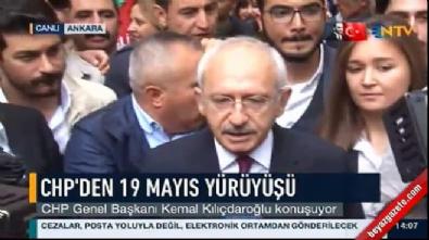 Kemal Kılıçdaroğlu'ndan Sözcü açıklaması