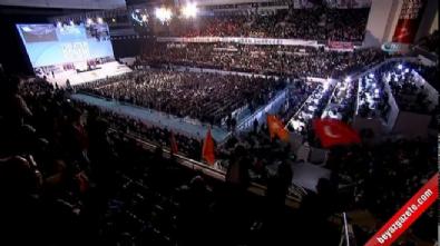 AK Parti'nin MKYK listesi belli oldu