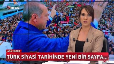 Beyaz Tv Ana Haber 21 Mayıs 2017