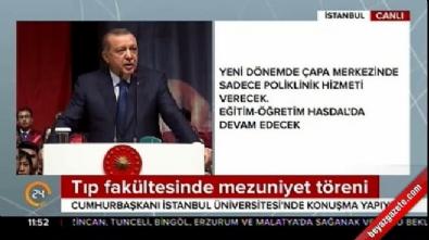 Cumhurbaşkanı Erdoğan: İngiltere'deki saldırıyı şiddetle kınıyorum