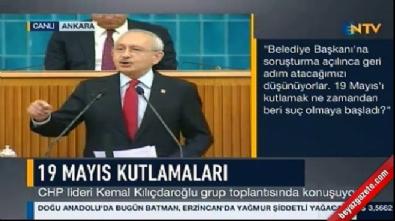 Kılıçdaroğlu'ndan Sözcü gazetesine destek