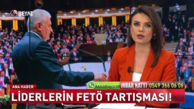 Beyaz Tv Ana Haber 24 Mayıs 2017