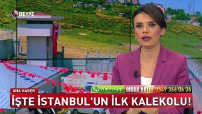 Beyaz Tv Ana Haber 25 Mayıs 2017