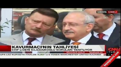 Kılıçdaroğlu delil istedi