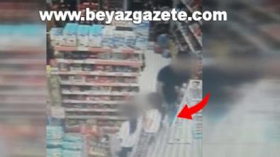 İzmir Bayraklı'daki çocuk istismarında flaş gelişme! İğrenç olay kamerada..