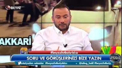 Fenerbahçe'nin köprüde asılı bayrağı yakıldı