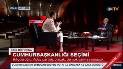 Kılıçdaroğlu'ndan kapıya koyarım açıklaması