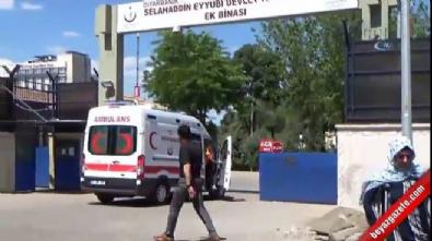 Diyarbakır'da çatışma çıktı: 7 yaralı