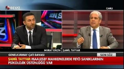 samil tayyar - Şamil Tayyar: Ak Parti'ye kumpas kuruyorlar