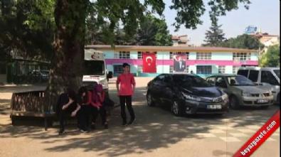 Bursa'da liseli genç, kız arkadaşını öldürüp intihar girişiminde bulundu