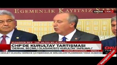 Kılıçdaroğlu'na tek adamsın eleştirisi
