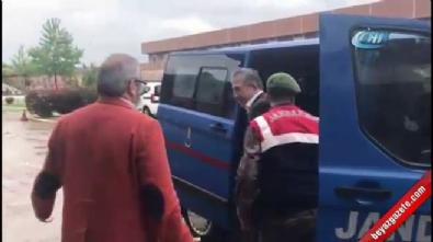 TBMM eski Başkanı Köksal Toptan trafik kazası geçirdi