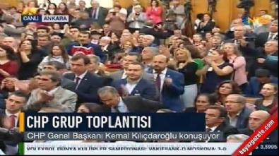 ataturk - Kılıçdaroğlu: Atatürk'e hakaret edenlere insan demeyeceğim
