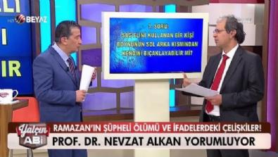 yalcin abi - Yalçın Abi 9 Mayıs 2017