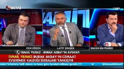 Burak Akbay Türkiye'ye dönecek mi?