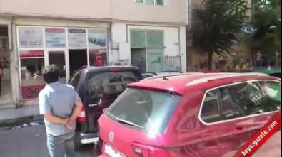 deprem - İstanbul'da deprem böyle hissedildi
