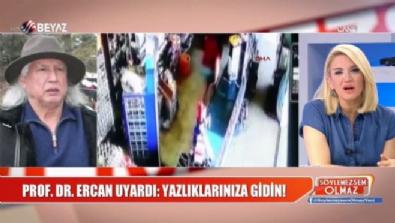 soylemezsem olmaz - Prof. Dr. Şener Üşümezsoy, olası İstanbul depremini değerlendirdi