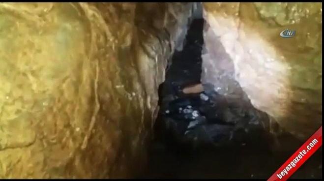 beytussebap - PKK'nın Kato'da beli kırıldı