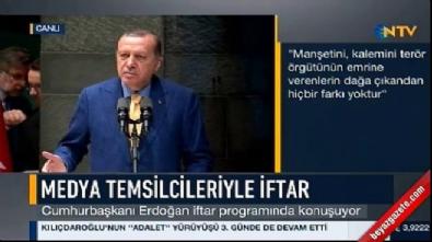 recep tayyip erdogan - Erdoğan'dan Kılıçdaroğlu'na uyarı