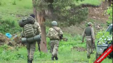 pkk teror orgutu - Erzurum'da Terör Operasyonu