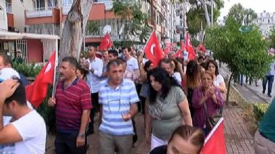 antalya - Antalya'da CHP'liler çocukları siyasete alet etti