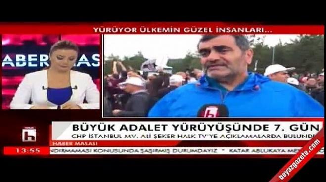 milletvekili - CHP'li Ali Şeker'in internet isyanı