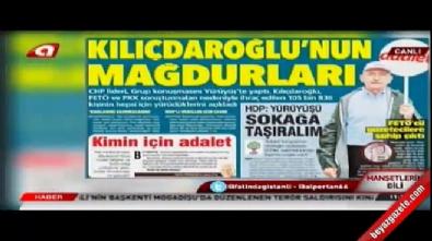 'Fethullah Gülen'in yaptığı ihaneti Doğu Perinçek de yapacak'
