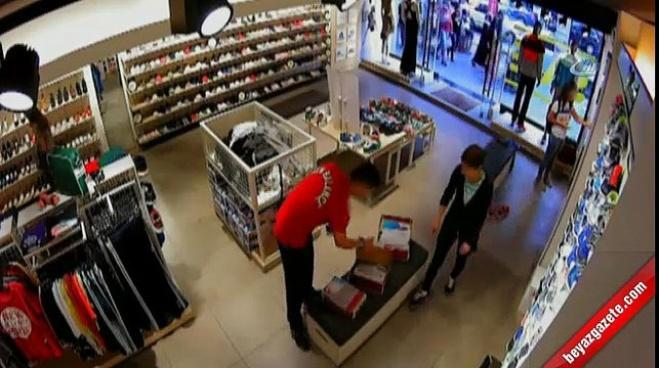 dolandiricilik - Polisten kaçan hırsız ayağını kırdı