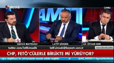 Latif Şimşek'ten Kılıçdaroğlu'na zor soru