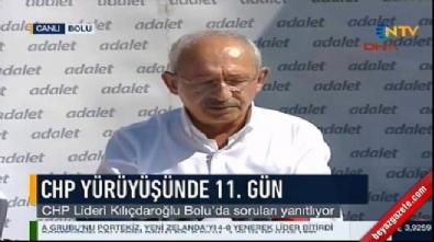 Kılıçdaroğlu'ndan Nuriye Gülmen ve Semih Özakça'ya çağrı