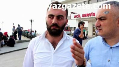 Trabzon'da operasyon sırasında patlama: 2 asker yaralı