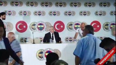 aziz yildirim - Mehmet Ekici resmen Fenerbahçe'de