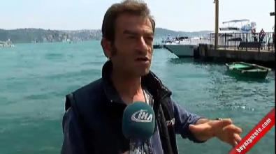 Beşiktaş kutlamalarında iki tekne birbirine sürttü, 2 ağır yaralı