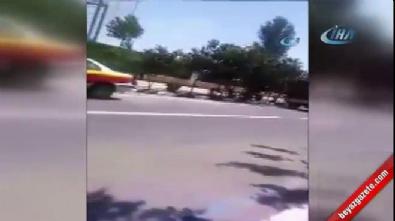 İran'da Humeyni Türbesi çevresinde saldırı