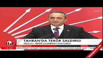 Kılıçdaroğlu, Meclis Başkanı'nın içtüzük toplantısına katılmayacak