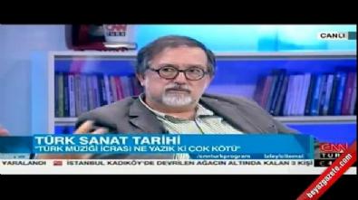 Murat Bardakçı'dan Zeki Müren çıkışı