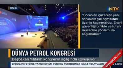 basbakan - Başbakan Yıldırım: 6 milyar küp doğalgaz alacağız