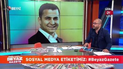 ''Uyanış'' filminin yapımcısı Ali Avcı'ya son dakika gözaltısı!