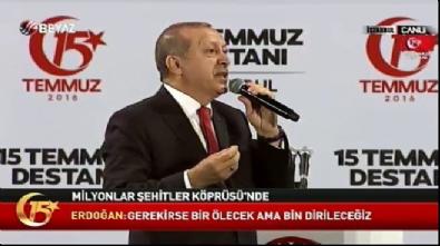Cumhurbaşkanı Erdoğan'dan Kılıçdaroğlu'na 'Ödlek'