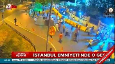 İstanbul Emniyet Müdürü Mustafa Çalışkan 15 Temmuz'u anlattı #15Temmuz