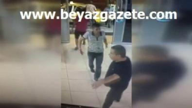polis ekipleri - Hastaneye yürüyerek girdi hayatını kaybetti... O anlar böyle görüntülendi