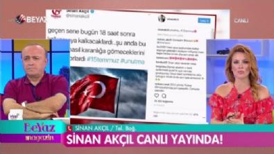 Sinan Akçıl, CHP'li belediyenin linç olayını yorumladı