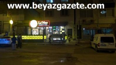 polis ekipleri - Osmaniye Kadirli'de silahlı saldırı: 1 ölü, 1 yaralı