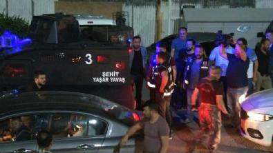ankara emniyet mudurlugu - Ankara'nın en ünlü uyuşturucu baronu yakalandı